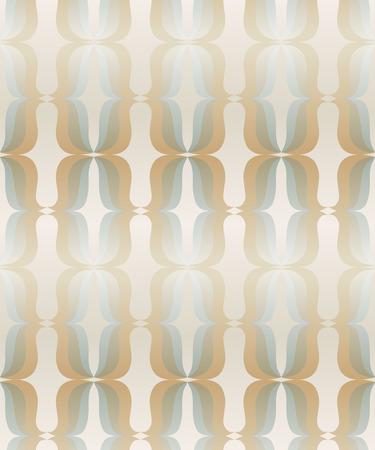 seamless vintage pattern 向量圖像