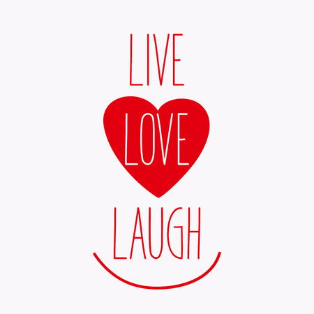 Żyj Kochaj śmiej się