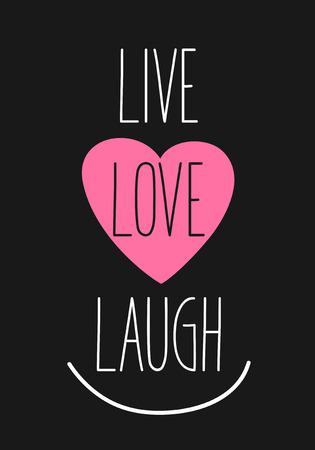 quota: live, love, laugh