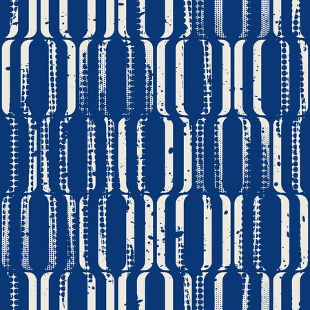 seamless abstract pattern design 向量圖像