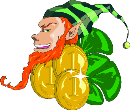 dwarves: leprechaun