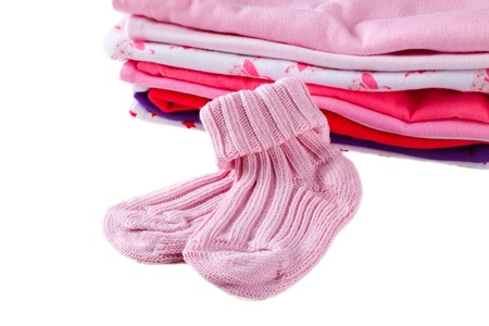 girl socks: