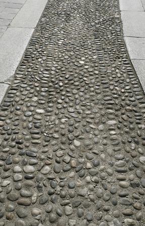 cobble: cobble pietra strada