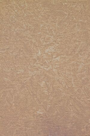 Natural brown paint  background. photo