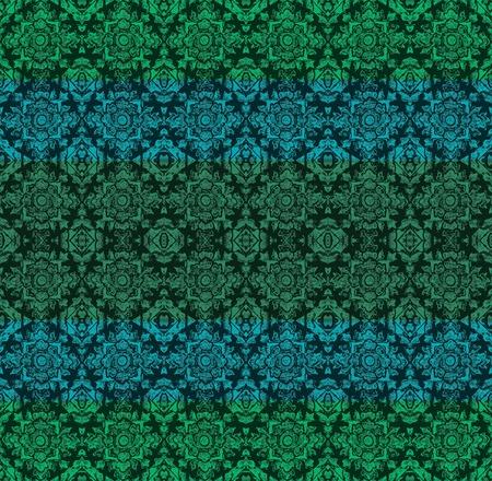 glazed tiles for background Stock Photo - 13300985