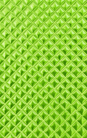 green tile background   photo