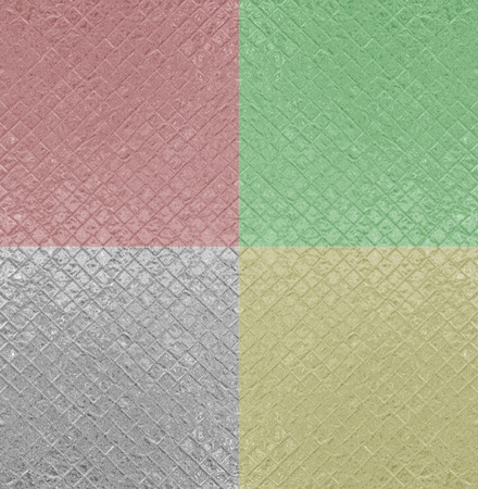 collection color background from tile mosaic Stock Photo - 13328384