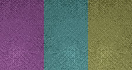collection color background from tile mosaic  photo