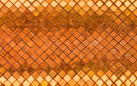 grunge mosaic background photo