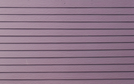 Texture of Purple color paint plank wall for background Stock Photo
