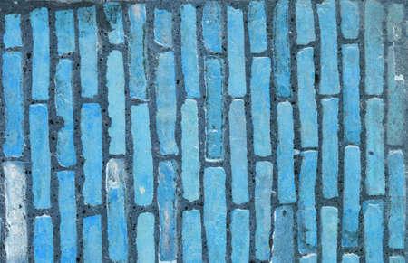 abstract grunge brick wall background photo