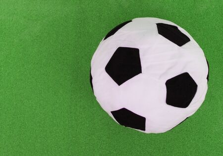 soccer ball photo