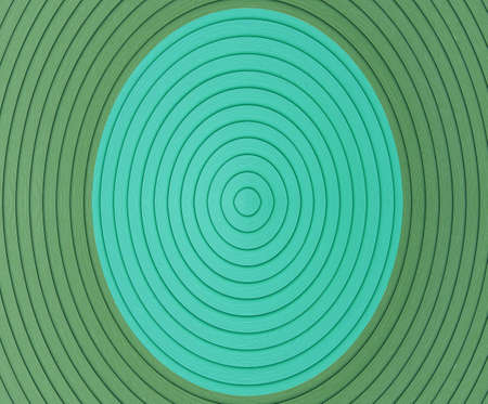 Circle color background photo