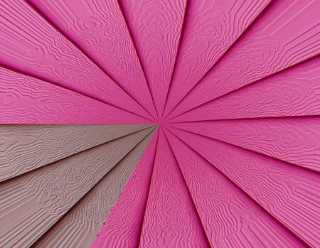 colorful wooden twirl  photo