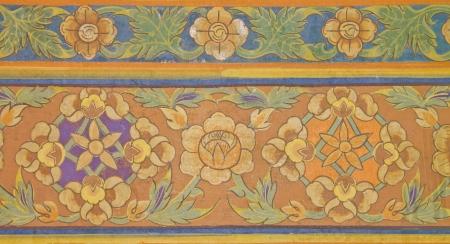 flower pattern for background