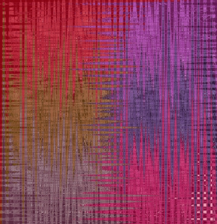 Colorful Abstract Glass Style Background