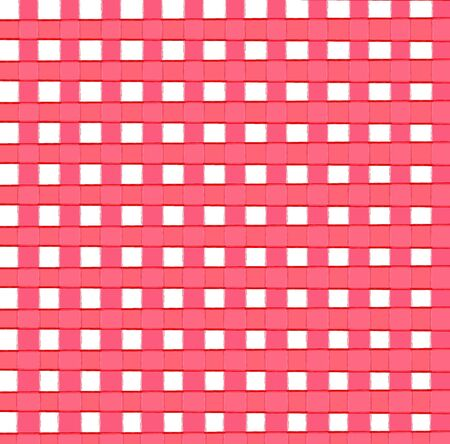 abstract seamless square pattern  photo