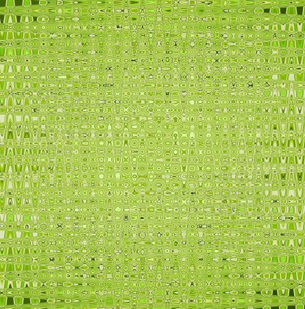 green background , Vintage Thai style pattern for background  photo