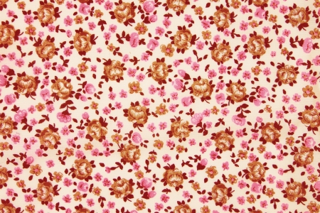 motif floral: Rose design Seamless pattern