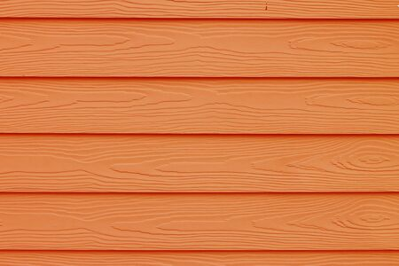 orange wood panels background  photo