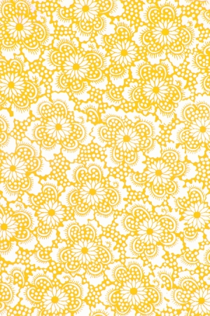 Sacura seamless pattern  Stock Photo