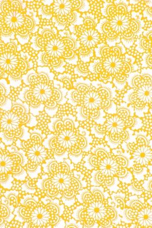 Sacura seamless pattern  Stock Photo