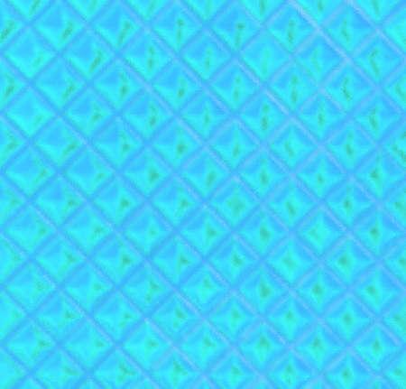 bue tiles background photo