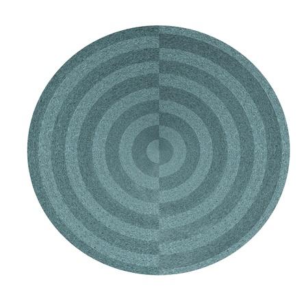 slop: Seamless circle geometric pattern