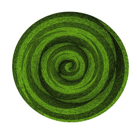 slop: green abstract background for design