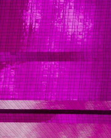purple abstract background for design  photo