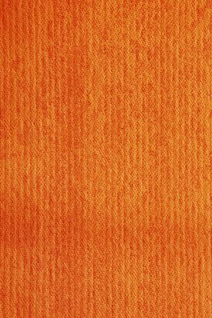 decorative wall stucco texture, orange background photo