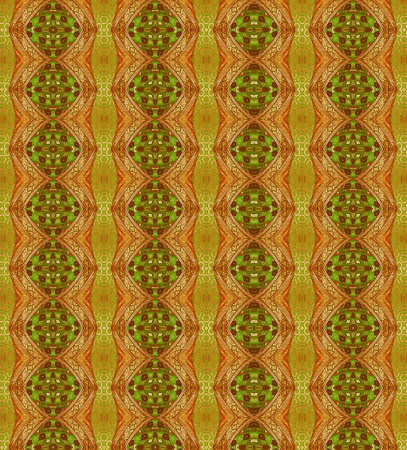 Seamless Thai pattern Stock Photo - 15520539