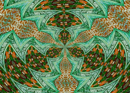 Seamless Thai pattern Stock Photo - 15520505