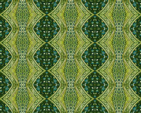 Seamless Thai pattern Stock Photo - 15520538