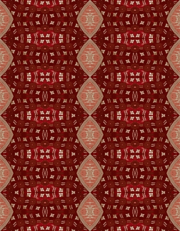 Seamless Wallpaper Pattern  photo
