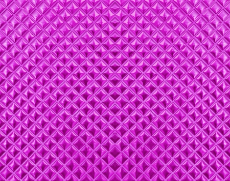 pink mosaic  background Stock Photo