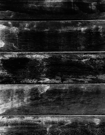 wood texture black board, use as background to design Stock Photo - 16584566