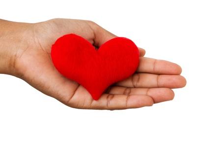 Health love concept