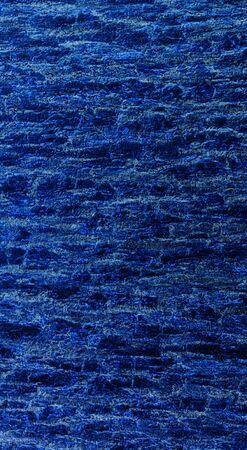 Blue Grunge Background photo