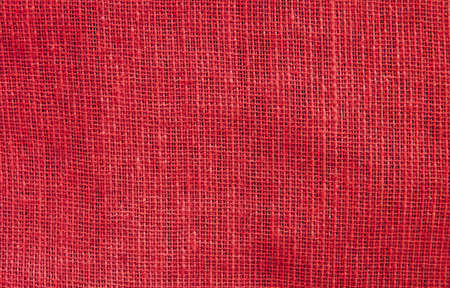sheeted:  Linen texture for the background Stock Photo
