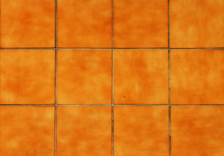 yellow tile texture  photo