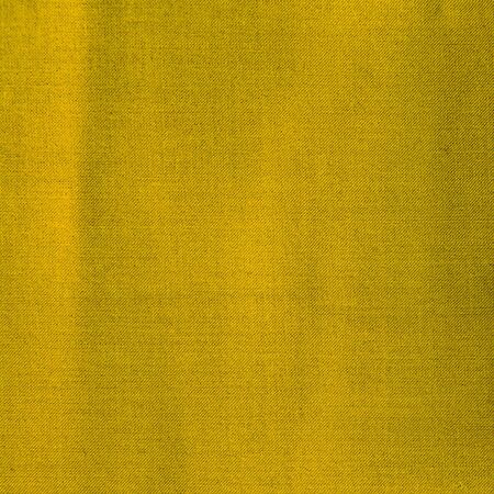 yellow natural linen texture for the background photo