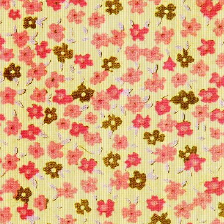 cute floral pattern design photo