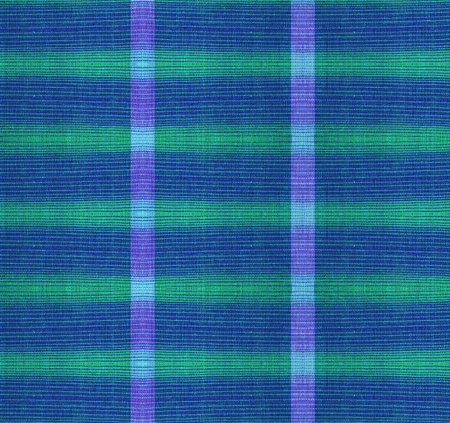 Plaid pattern photo