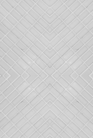 White tile wall,background for design. Stock Photo