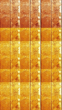 gold metal: abstract gold metal texture Stock Photo