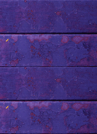 purple metal plate background