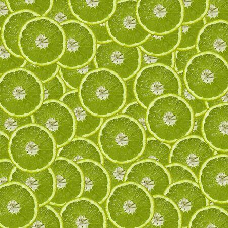 Texture of lemons