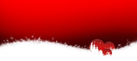 Template di Natale
