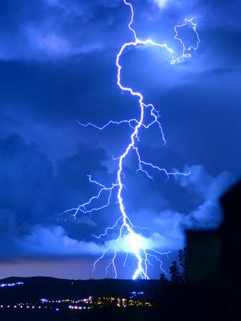 Lightning - Lightning - Lightning
